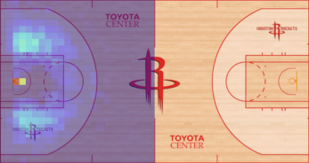 Second structure component. Rim and mid-range towards the baseline.